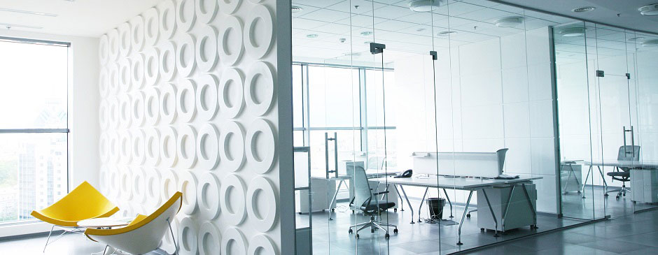 Soundproof Partitions