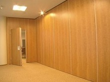 Soundproof Wall & Partition